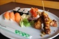 Mixte Sashimi
